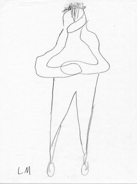 dessin momo 3
