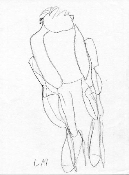 dessin momo 5